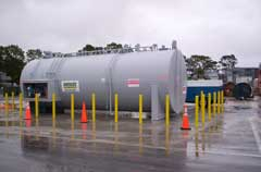 Aviation Fuel Tanks & Aviation Fuel Tanks | Jet Fuel Storage Tanks Above Ground